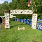 Race Report: Dances With Dirt-Gnaw Bone 50M